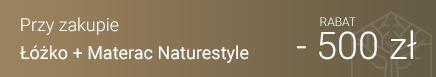 banner -500zł Naturestyle